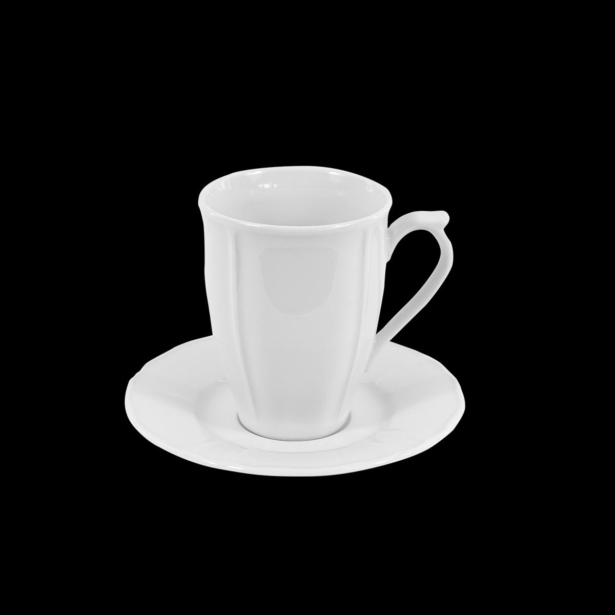 Kaffeetasse Serif 180 ml
