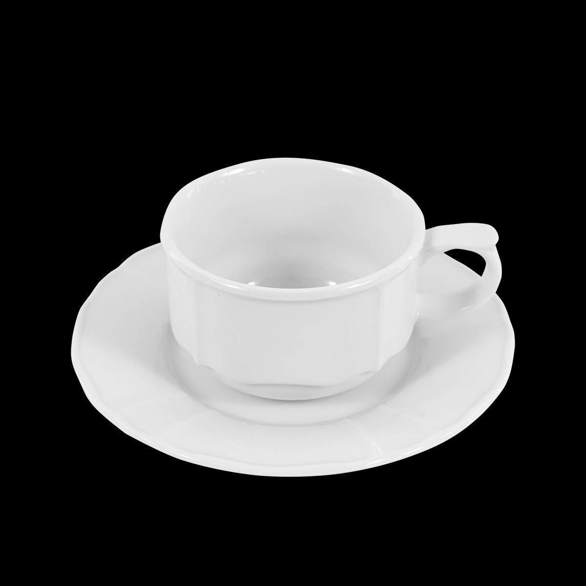 Kaffeetasse Serif 150 ml