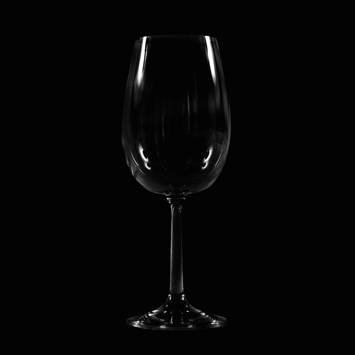 Weinglas Classic (Weißwein) 250 ml
