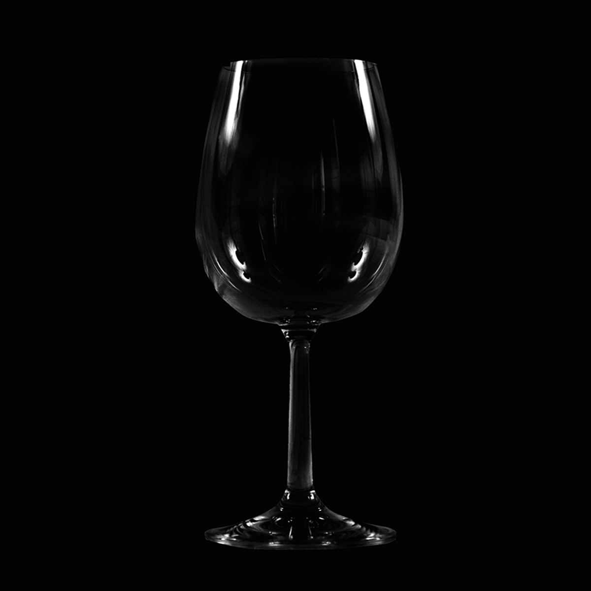 Weinglas Classic (Rotwein) 300 ml