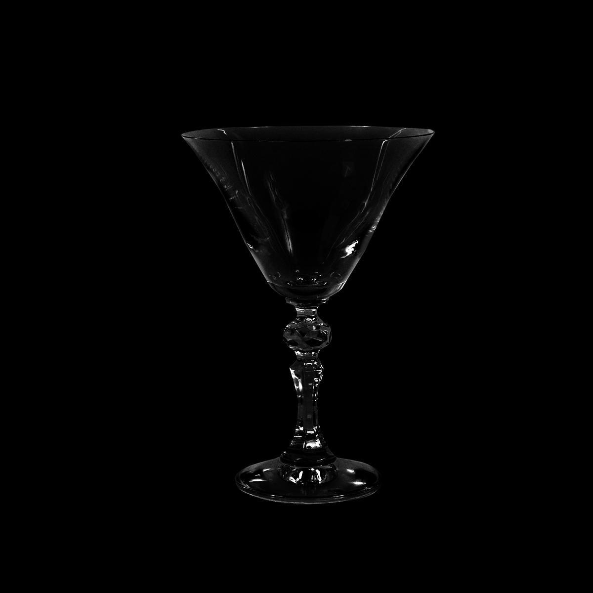 Glas Martini, Superior