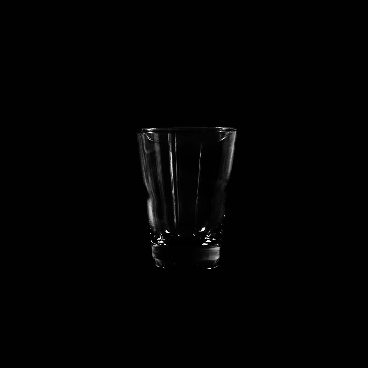 Dessertglas, Dekor