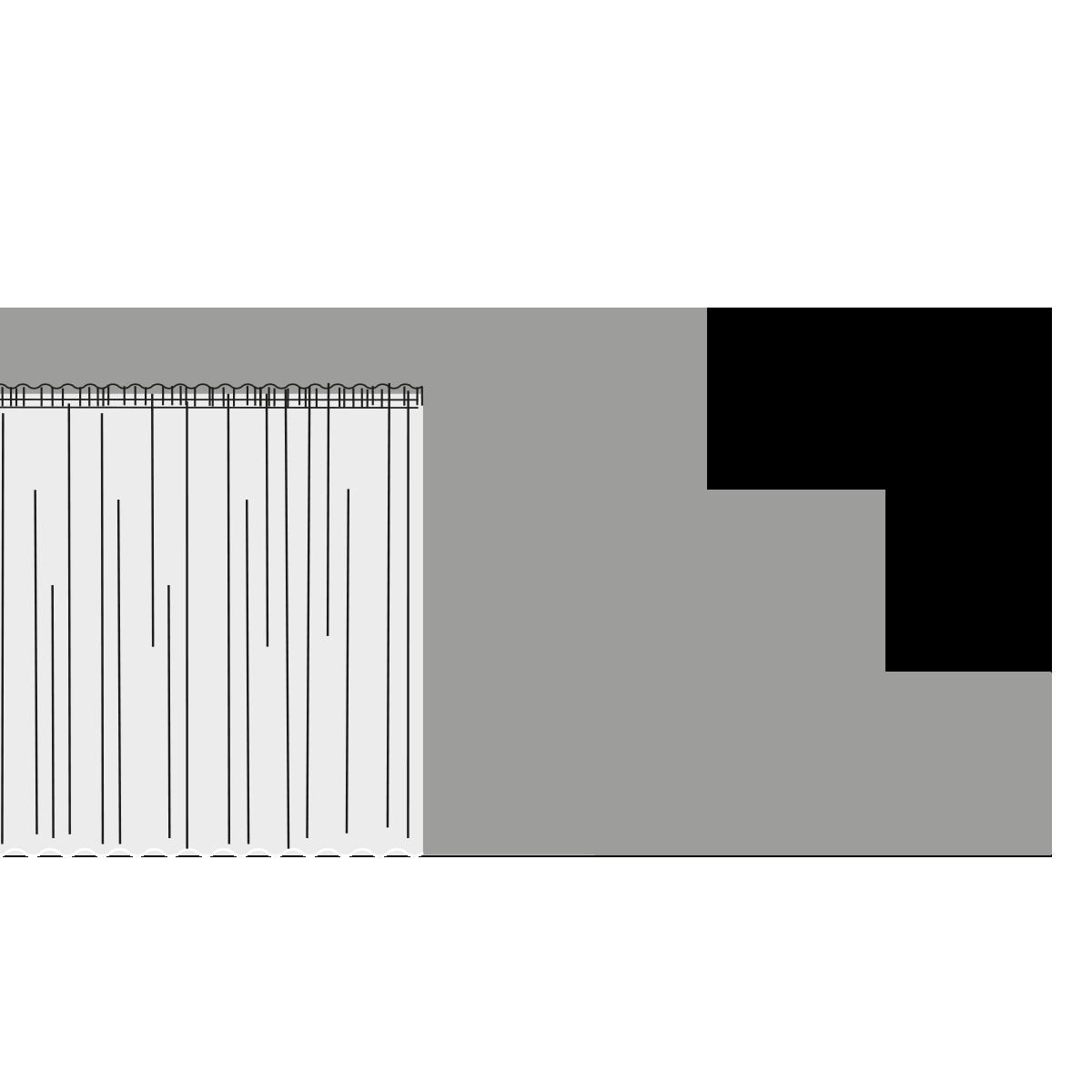 Bühne/Podest 2,5 x 2,5 m