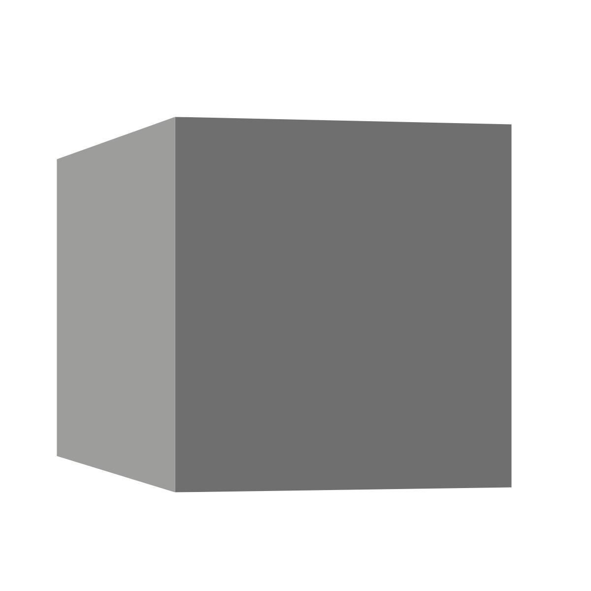 Beschwerung EasyUp-Zelt, Betonquader, 26 kg